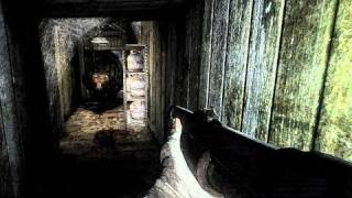 Condemned 2: Bloodshot - Bear Chase (theRadBrad Gameplay & Commentary)