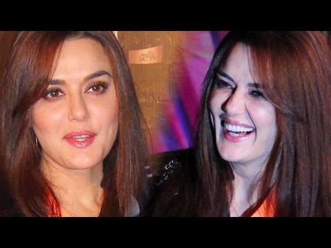 I Want To Marry Preity Zinta: Karan Johar