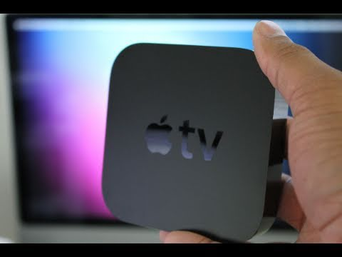 New 2010 Apple TV Review