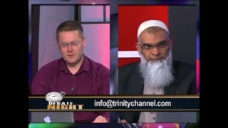 Video: Did the Quran copy stories from the Syriac and Aramaic Infancy Gospels? - Shabir Ally