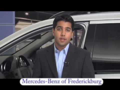 How to use the cruise control in a mercedes benz youtube for Rosner mercedes benz of fredericksburg