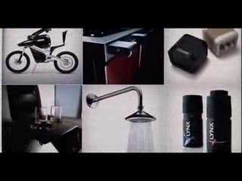 Gadget Show - Curventa product design part 2