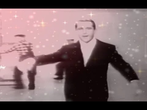 Perry Como - It's Beginning To Look A Lot Like Christmas (Music Video)