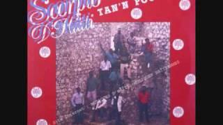 Jouk Ki L By Scorpio D Haiti Album Tann Pou Tann 1988