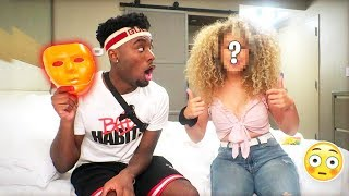 I REVEALED Miss Thotiana's Face & She SLAPPED ME!