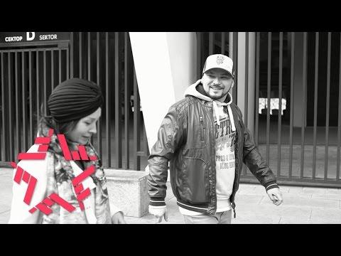Анюта Славская и Макс Лоренс Солнце в твоих глазах pop music videos 2016