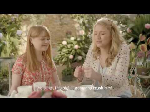 Cadbury Bournville Chocolate New advertisemen...
