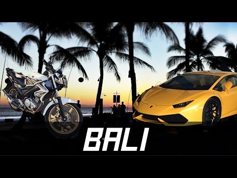 Bali: The Best Place In The World?