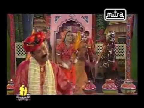 Ambaji Na Mede -  Uncha Re Dungare Madi Tara Besana video