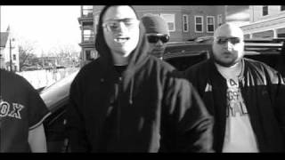 "Termanology feat. ST. Da Squad ""What Type Of Money"""