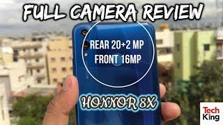 Honnor 8X Camera Review || Best Camera Phone under 15000???