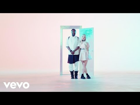 Leah McFall - Home ft. will.i.am