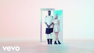 Клип Leah McFall - Home ft. Will.I.Am