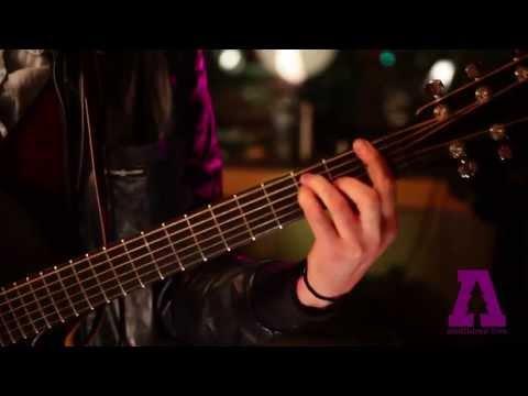 William Beckett - Benny and Joon - Audiotree Live