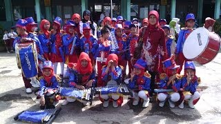 Latihan Marching Band SDN Sukamaju part 1