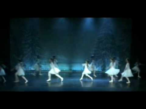 El Cascanueces (Copos de Nieve)