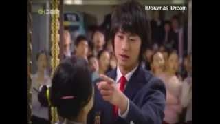 Goong educando a la princesa cap 3