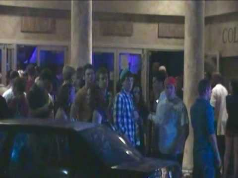 GIRLS GONE WILD!! - Daytona Beach Spring Break 2010 (Night 3 - Kerrigan Skelly) Video