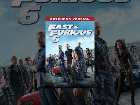 Fast & Furious 6 - Extended Edition video