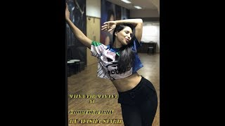 Main Yaar Manana Ni Song - Dance Mix | Vaani Kapoor | Yashita Sharma choreography || Alisha Singh