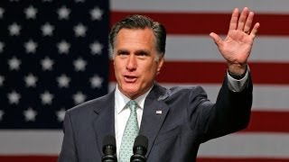 Romney To Undergo Gender Reassignment Surgery To Better Connect With Women Voters
