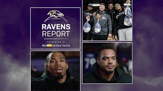 Ravens Report: Under the Monday Night Lights