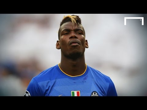 Pogba should join Real Madrid - Desailly