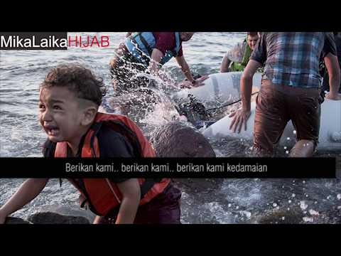 Untuk Anak-anak Syiria - Atuna al Tufuli - Berikan Kami Masa Kecil - Subs. Indonesia