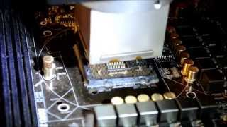 LGA1155 CPU Socket Replacement with Scotle HR460