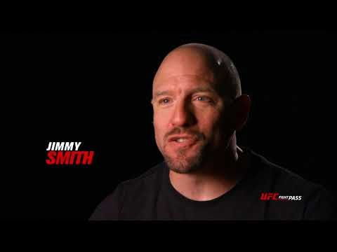 Fight Night Singapore: Cerrone vs Edwards - Jimmy Smith Preview