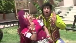 Sun Sonudi Bhilwara Shahar Me Tempu Chale Full HD Video Song