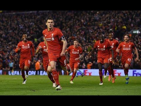 Liverpool FC - Next Stop: Basel - Europa League 2015/16