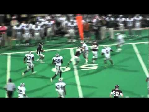 Derrick Smith #63 Hightower High School 2011-2012 Highlights
