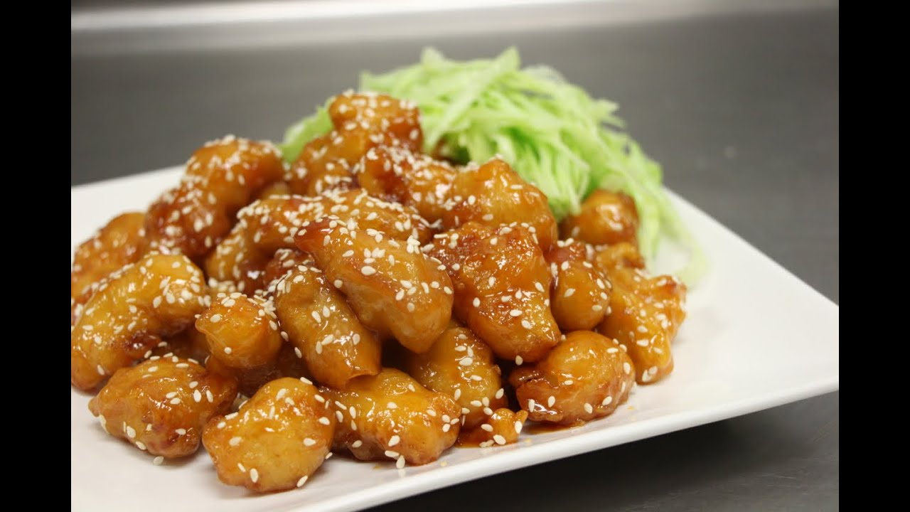 chinese honey chicken recipe honey chicken chinese food chinese honey ...