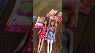 OCC Shoebox #14 of 2018 (Girl Age 5-9)