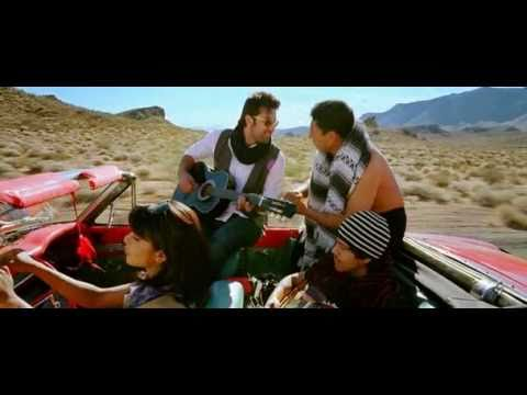 Hairat - Anjaana Anjaani (HQ Full Video Song)