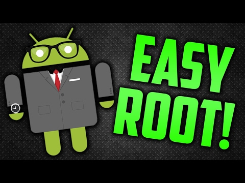 How to  root android phone using computer 2017 | root android with computer 2017