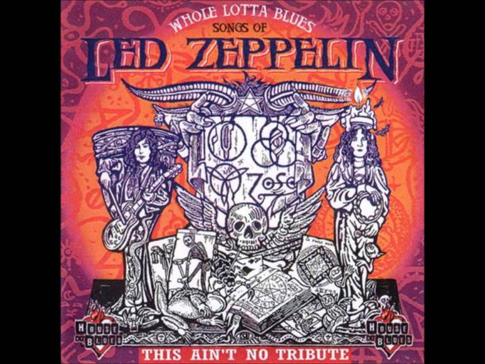 rock and roll led zeppelin tab pdf