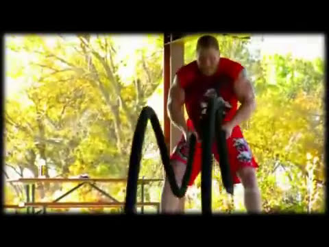 Brock Lesnar   Inspirational Workout.HD