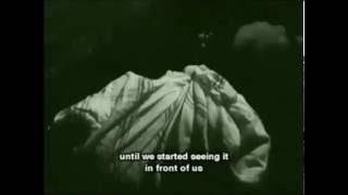 مقطع تلقي العزاء فيمن ماتوا في حفر قناة السويس من فلم ناصر 56