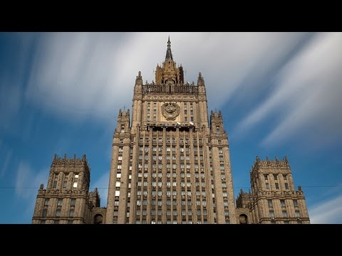 Russia issues travel ban for 89 EU politicians & military leaders