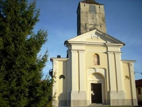 Church of Pecco, Pecco, Comune di Pecco, Province of Turin, Piedmont, Italy, Europe