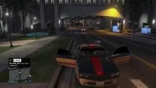 GTA 5 MAN KANN WIEDER AUTOS VERSCHENKEN !!!  (DEUTSCH) [PS3] [HD] PATCH 1.16
