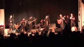 CHILA JATUN - Boquita de miel (VIVO HD)