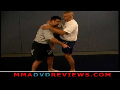 Chuck Liddell - MMA Takedowns Against Knee Strikes Image 1