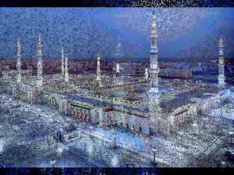 Mujhe Bhi Madinah Bula Mere Maula.wmv video