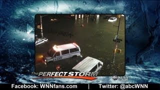 Superstorm Sandy: Your Pictures
