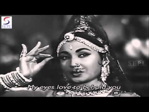 Mera Dil Ab Tera O Saajana - Lata Mangeshkar - Dil Apna Aur Preet Parai - Raaj Kumar, Meena Kumari video