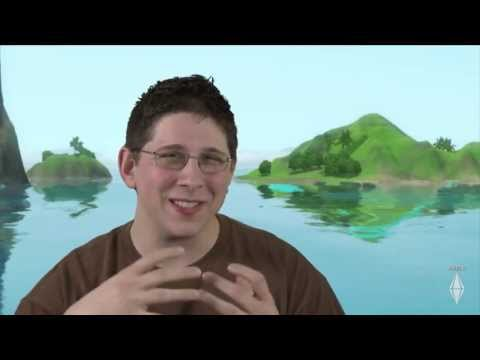 The Sims Live Broadcast - June 18, 2013