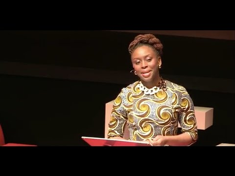 We Should All Be Feminists: Chimamanda Ngozi Adichie At Tedxeuston video